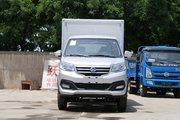 长安跨越王X3 标准版 1.6L 汽油 122马力 2.535米双排厢式微卡(国六)(SC5034XXYNAS6B3)