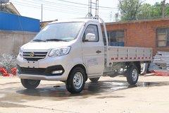 长安跨越 新豹T3 舒适型 1.2L 88马力 2.82米单排栏板微卡(SC1031TMD51) 卡车图片