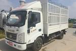 唐骏欧铃 K3系列 110马力 4.15米单排仓栅式轻卡(ZB5042CCYJDD6V)图片