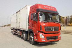 东风商用车 天龙 245马力 6X2 8.6米冷藏车(DFH5250XLCAX2A)
