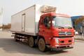 东风商用车 天锦 185马力 4X2 6.63米冷藏车(DFH5160XLCBX2)图片