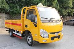 跃进 小福星S50Q 1.2L 87马力 4X2 3.36米气瓶运输车(SH5032TQPPBGBNZ)