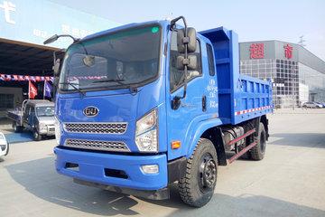 南骏汽车 瑞吉 160马力 4X2 4.3米自卸车
