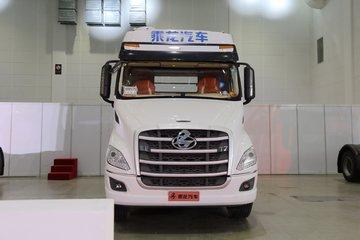 东风柳汽 乘龙T7重卡 460马力 6X4长头牵引车(3950轴距)