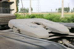 乘龙H7牵引车底盘                                                图片