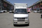 东风途逸 1.5L 110马力 3.7米单排售货车(EQ5030XSH15QEAC)