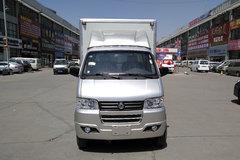 东风途逸 T5 1.5L 110马力 3.7米单排售货车(EQ5030XSH15QEAC) 卡车图片
