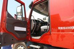 乘龙T5牵引车驾驶室                                               图片