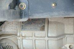 乘龙T5牵引车底盘                                                图片