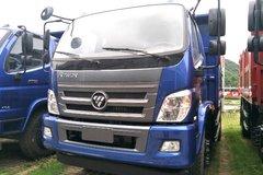 福田 瑞沃E3 143马力 3.7米自卸车(BJ3043D8PEA-FC) 卡车图片