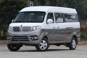 金杯 海狮X30L 2019款 财富版 102马力 1.5L 7座面包车