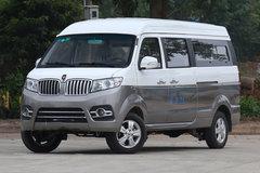 金杯 海狮X30L 2019款 商务版 102马力 1.5L 7座面包车