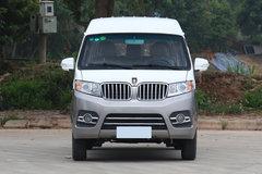 金杯 海狮X30L 2016款 财富厢货版 86马力 1.3L面包车