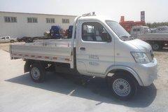 昌河 福瑞达K21 1.2L 88马力 汽油 2.6米单排栏板微卡(CH1025AQ27) 卡车图片