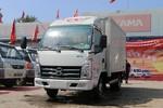 凯马 金运卡K3 108马力 汽油/CNG 3.51米单排厢式轻卡(KMC5036XXYL26D5)图片