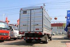 K22载货车外观                                                图片