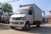 凯马 K23 1.5L 110马力 3.3米单排厢式微卡(KMC5035XXYQ32D5)