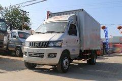 凯马 K23 1.5L 110马力 3.3米单排厢式微卡(KMC5035XXYQ32D5) 卡车图片