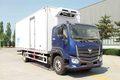 福田欧马可S5系 185马力 4X2 5.3米冷藏车(BJ5186XLC-A6)