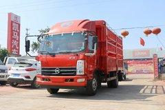 凯马 凯捷M6 156马力 4.2米单排仓栅轻卡(KMC5046CCYA33D5) 卡车图片