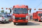 凯马 凯捷M6 129马力 4.2米单排厢式轻卡(KMC5046XXYA33D5)图片