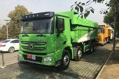 徐工 �h�L(汉风)G7 350马力 8X4 5.6米自卸车(NXG5310ZLJW5A) 卡车图片