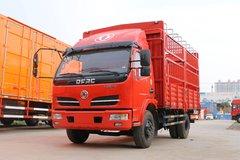 东风 福瑞卡F7 重载型 143马力 4.2米单排仓栅轻卡(EQ5041CCY8GDFAC) 卡车图片