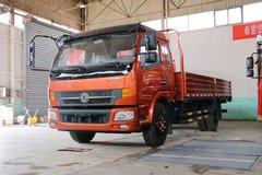 东风 凯普特K7 154马力 5.18米排半栏板轻卡(EQ1120L8BDD) 卡车图片
