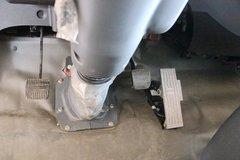 东风 凯普特K7 154马力 5.18米排半栏板轻卡(EQ1120L8BDD)