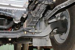 东风 多利卡D6-L 115马力 4.17米单排仓栅式轻卡(EQ5041CCY8BDBAC) 卡车图片