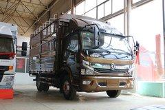 东风 凯普特K6-L 2018款 150马力 4.17米单排仓栅式轻卡(EQ5041CCY8BDBAC) 卡车图片