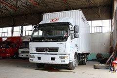 东风 多利卡D6-L 115马力 4.17米单排厢式轻卡(EQ5041XXY8BDBAC) 卡车图片