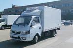 东风途逸 110马力 4X2 3.5米冷藏车(EQ5031XLC15QDAC)图片