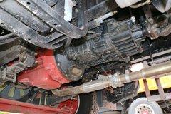 多利卡D9载货车底盘                                                图片