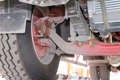 东风 多利卡D9 180马力 4X2 6.8米仓栅式载货车(EQ5161CCYL9BDGAC) 卡车图片