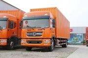 东风 多利卡D12 230马力 4X2 9.6米厢式载货车(国六)(EQ5173XXYL9CDKAC)