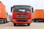 东风 多利卡D9 170马力 4X2 6.8米仓栅式载货车(8挡)(EQ5140CCYL9BDGAC)图片