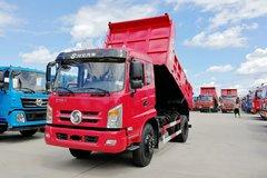 川交汽车 160马力 4X2 4.2米自卸车(CJ3160D5AB)