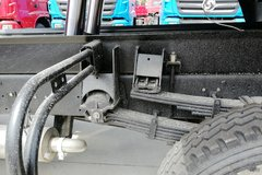 川交自卸车底盘                                                图片