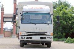 江淮 新康铃H6宽体 156马力 4.18米单排仓栅式轻卡(HFC2043CCYP91K1C2V-S) 卡车图片