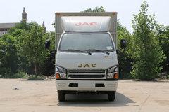 江淮 康铃X7 舒适型 102马力 3.8米单排厢式轻卡(HFC5041XXYPV3K1C1V)图片