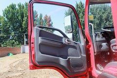 帅铃Q9(原帅铃W威司达)载货车驾驶室                                               图片