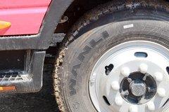 帅铃Q9(原帅铃W威司达)载货车底盘                                                图片