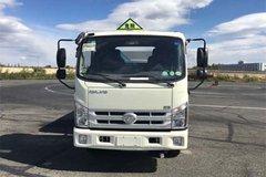 福田 时代H2 115马力 4X2 加油车(陆平机器牌)(LPC5072GJYB5)