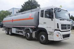 东风商用车 天龙 350马力 8X4 运油车(醒狮牌)(SLS5322GYYD5)
