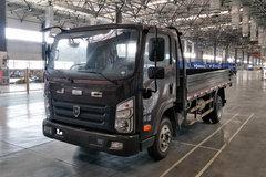 金杯 运盈N系列 143马力 4X2 4.18米自卸车(JBT3045HRFS) 卡车图片