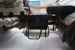 陕汽重卡 德龙X3000 430马力 6X4 LNG牵引车(SX42584X384TL) 卡车图片