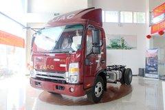 江淮 帅铃Q6 141马力 4.12米单排厢式轻卡(HFC5043XXYP71K1C2V)