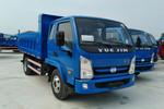 跃进 开拓X300 110马力 3.05米自卸车(SH3042VEDBNW1)