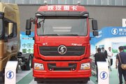 陕汽重卡 德龙新M3000 380马力 6X4 CNG危险品牵引车(SX4258GV384TW)